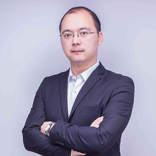 新东方刘洪老师