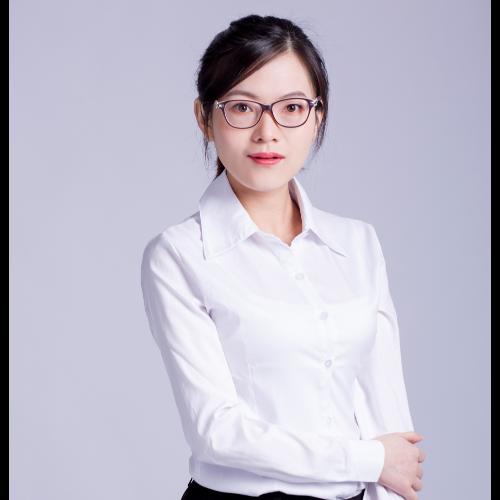 新东方刘观女老师