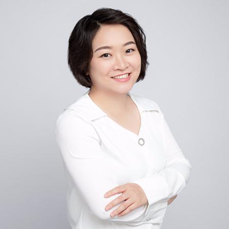 新东方李秀婷老师