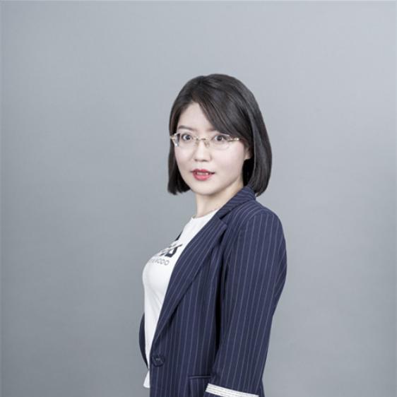 新东方尚婷老师