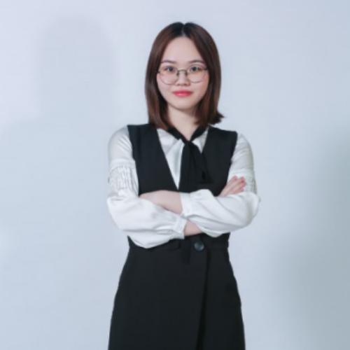 新东方钟婉萍老师
