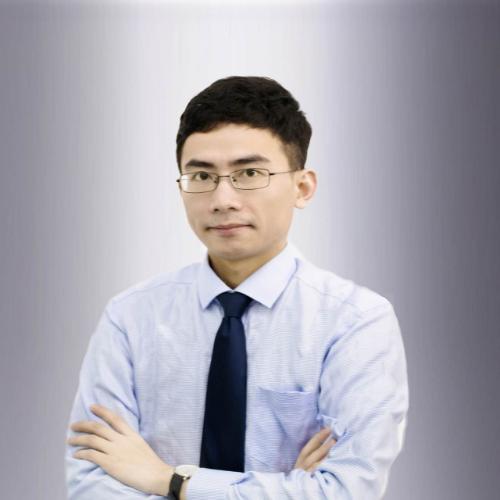 南京新东方朱楷文