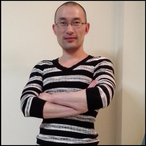 新东方李钢老师