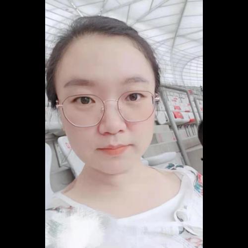 太原新东方曹益怡