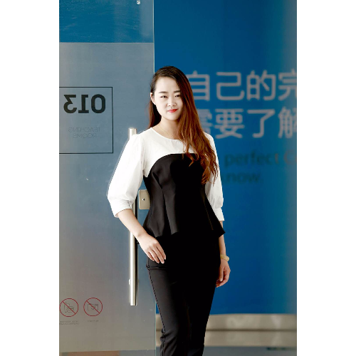 新东方张海燕老师