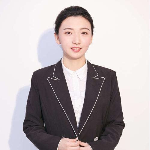新东方杨悦老师