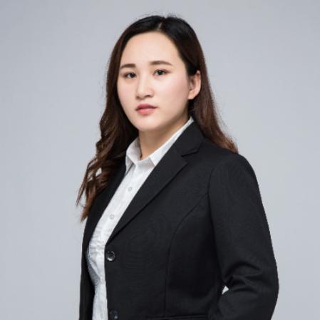 新东方鲁统娟老师