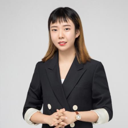新东方杨海娇老师