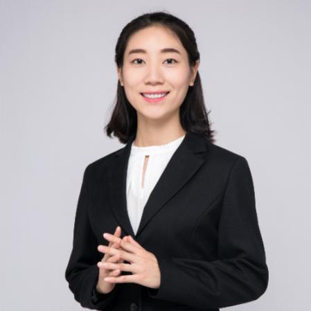 新东方赵莉燕老师