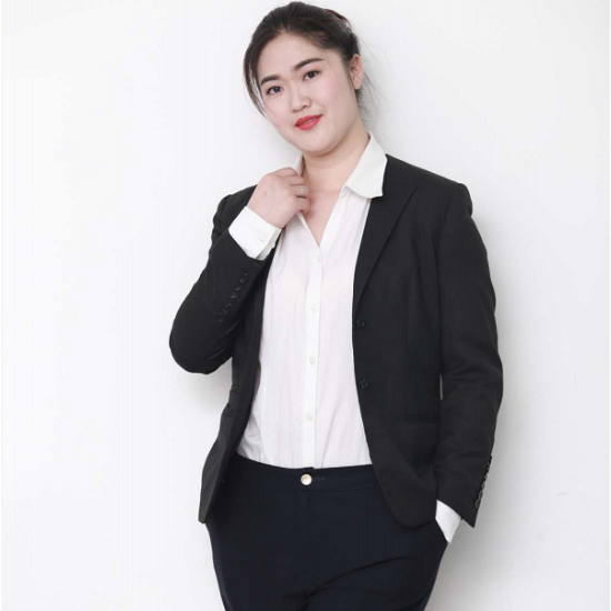 新东方罗菁菁老师