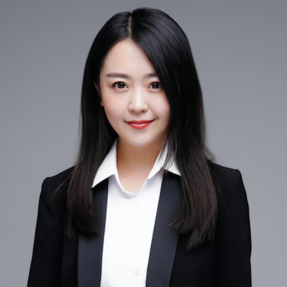 新东方马文婕老师
