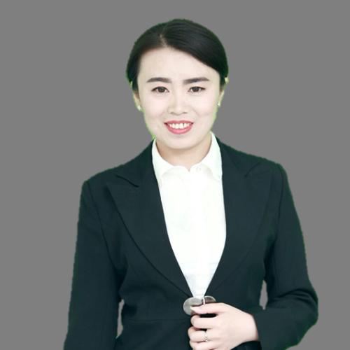 新东方徐红霞老师