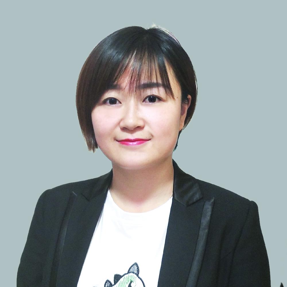 新东方凌娜老师