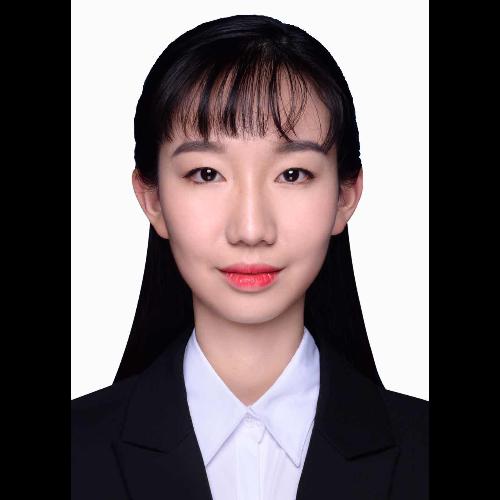 新东方朱琪瑶老师