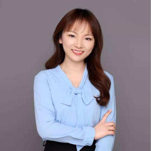 新东方李娴老师