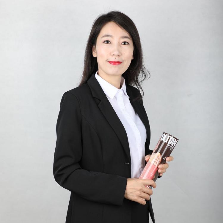 新东方贾慧娟老师