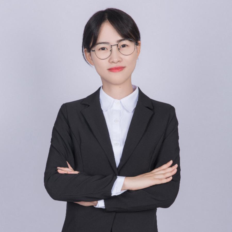 新东方陈萍老师