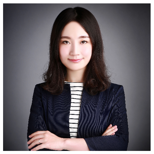 新东方朱晓蕙老师