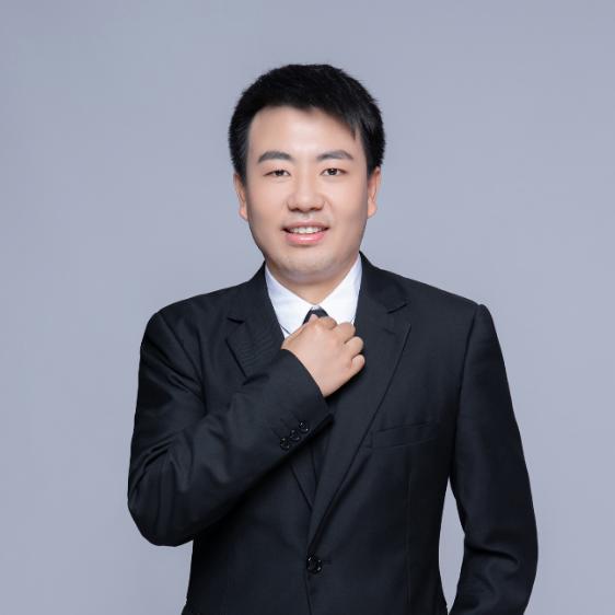新东方马勤峰老师