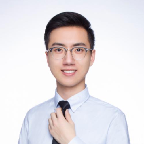 新东方潘宇宏老师