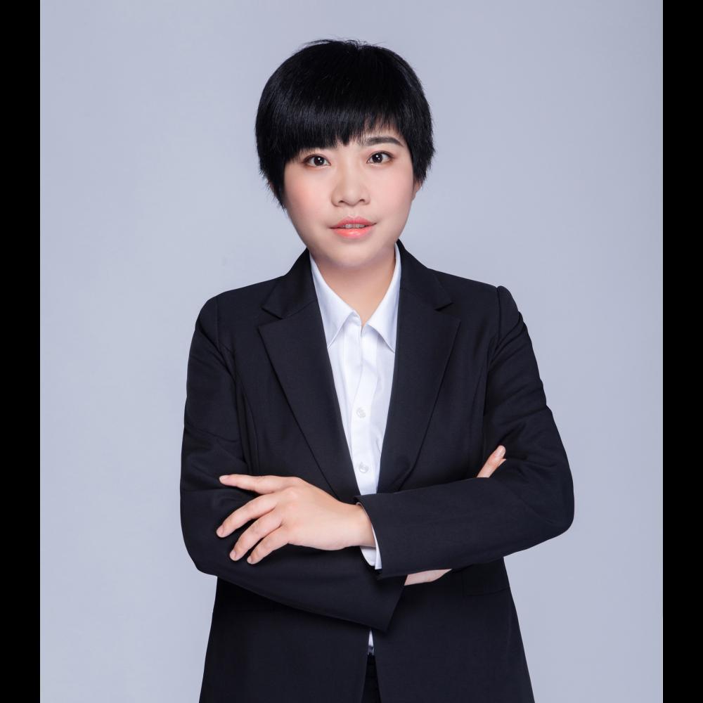 新东方朱琳老师
