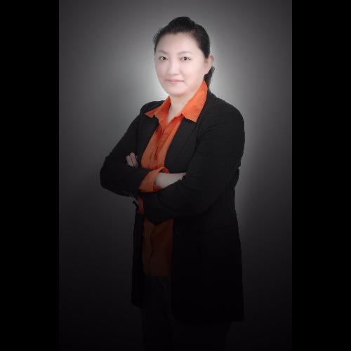 新东方贾妍老师