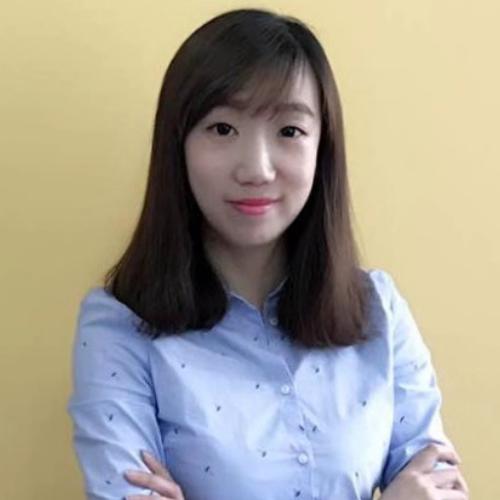 新东方尹璐老师