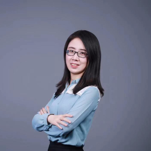 新东方刘婷婷(英语)老师