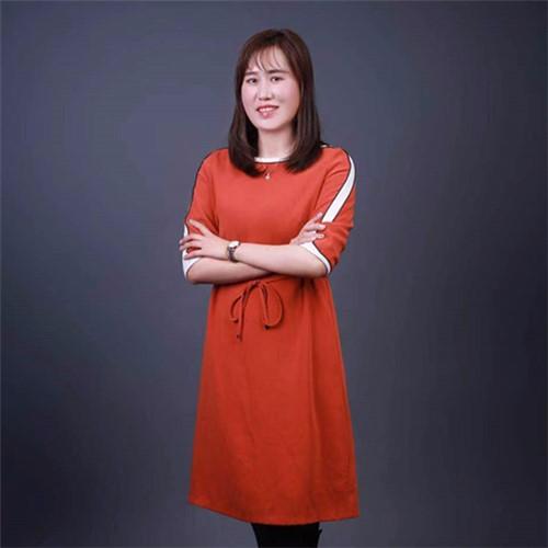 新东方庞红红老师