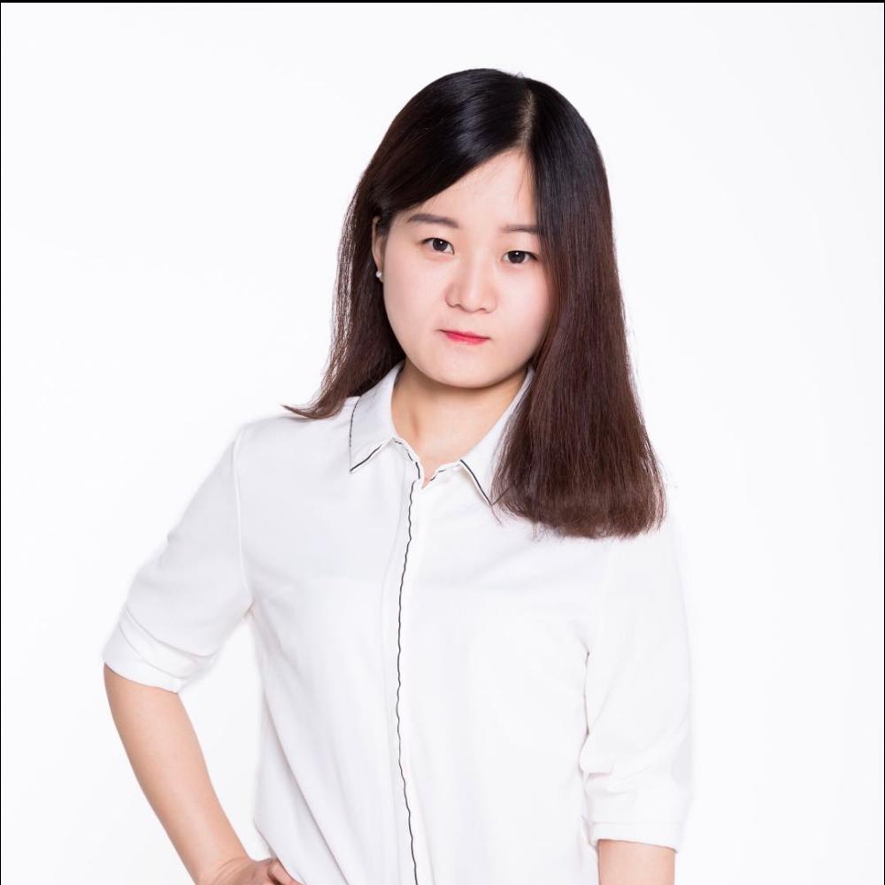 新东方王思婕老师