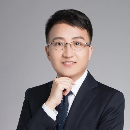 新东方侯磊鑫老师