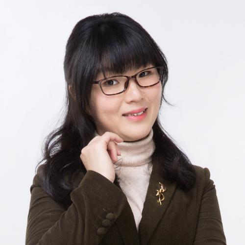 新东方阳萍老师