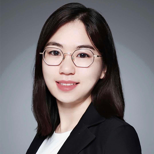 新东方郑晶老师