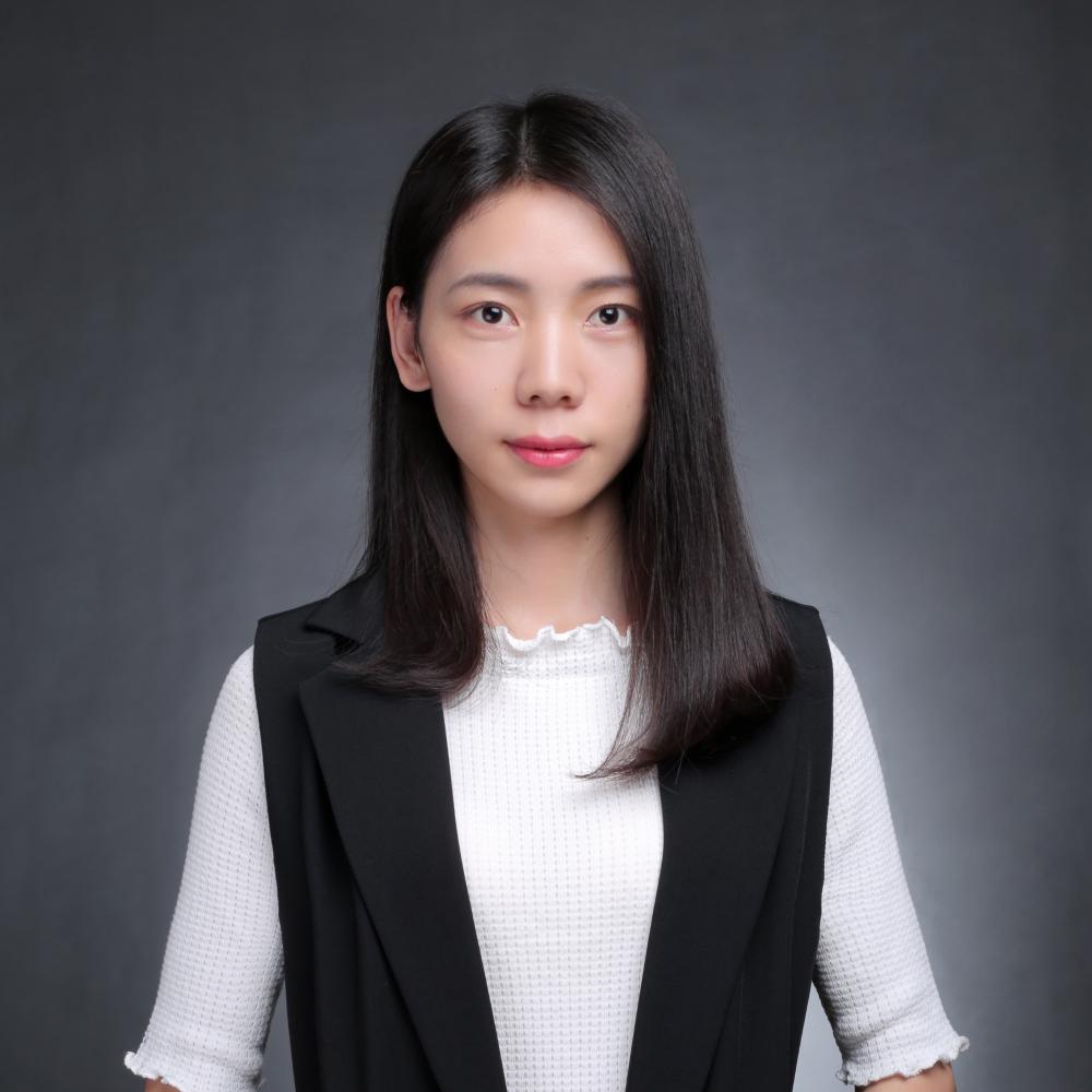 新东方谌姗姗老师