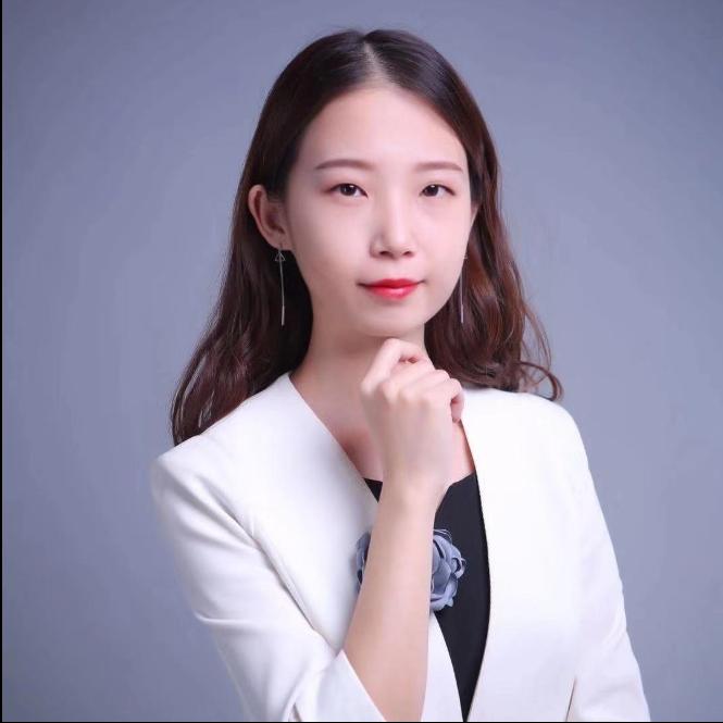 新东方张婧瑶老师