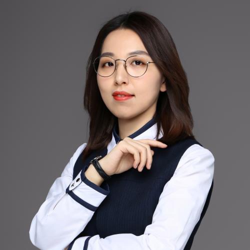 新东方许妍彦老师