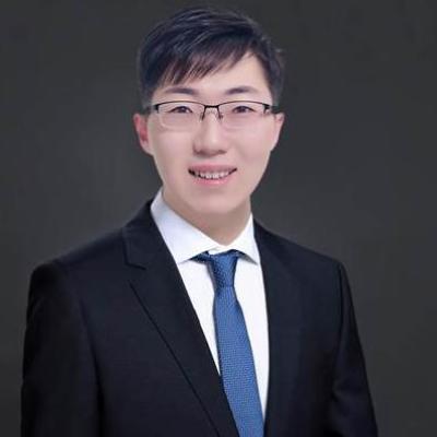 新东方陈语曦老师