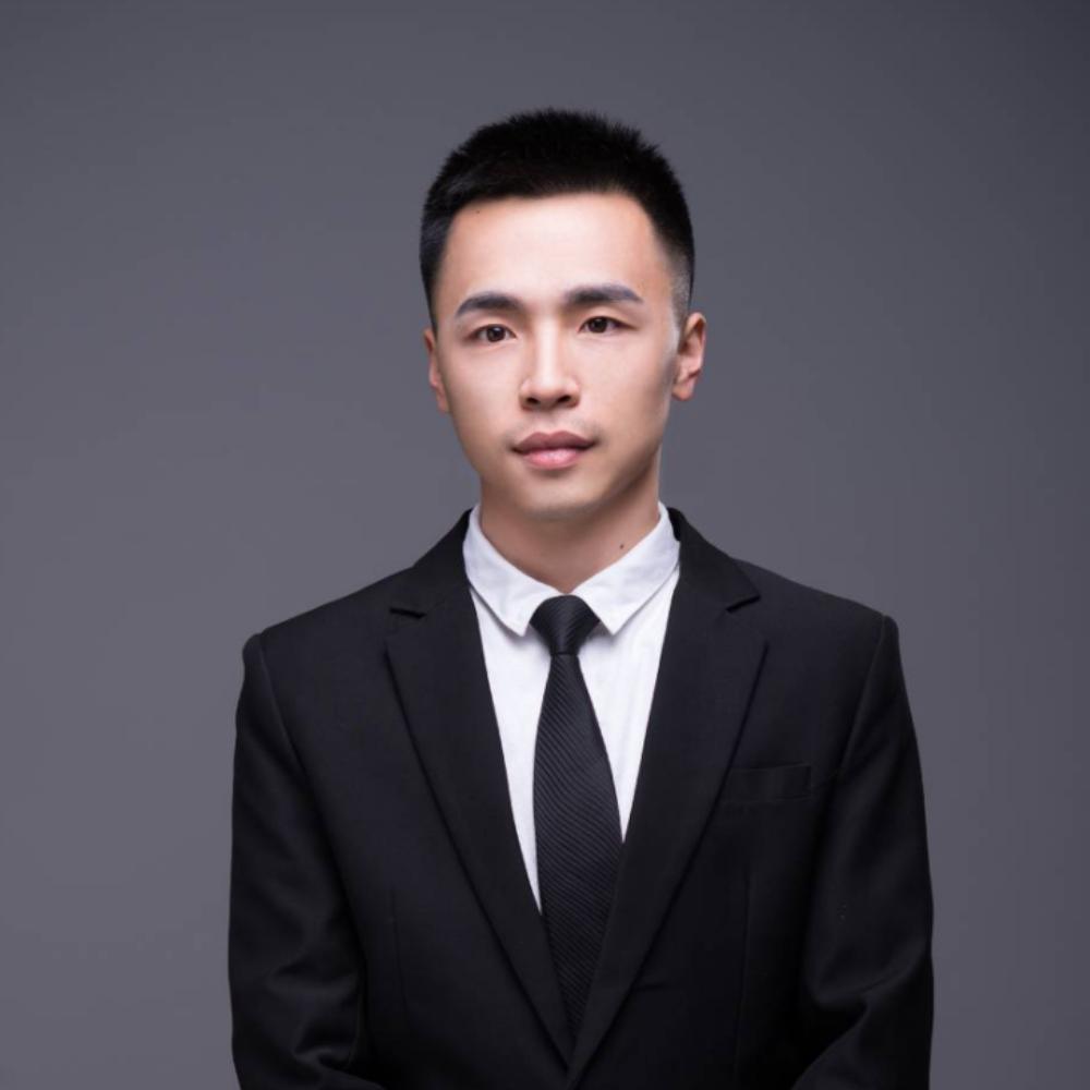 新东方冯建宇老师