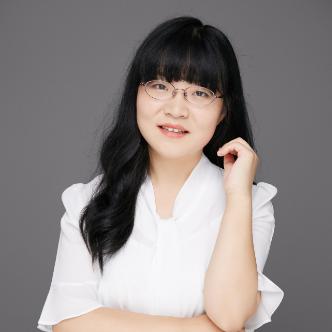 新东方刘林琳老师