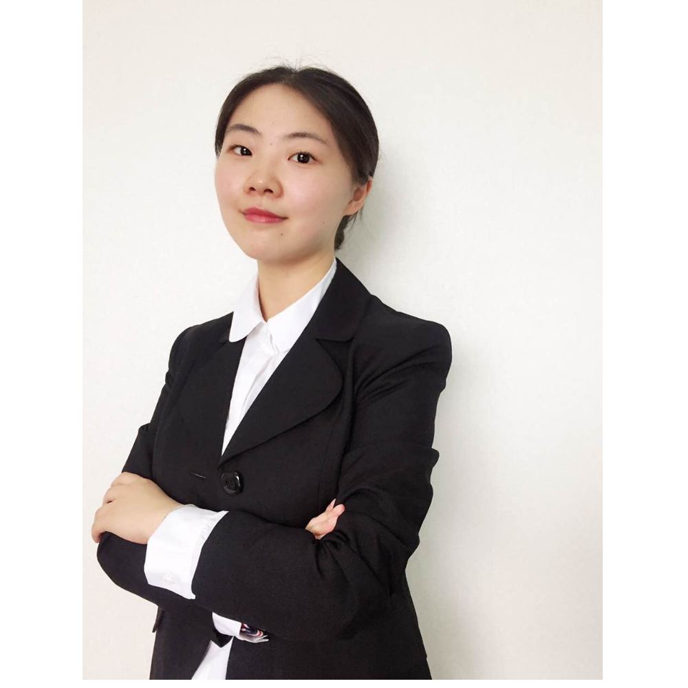 新东方吴程程老师