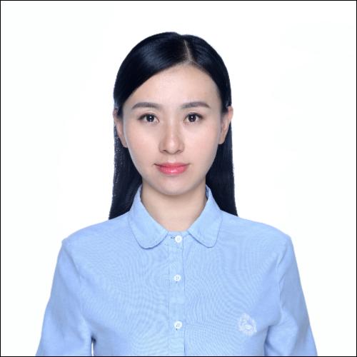 新东方邵苏雯老师