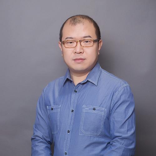 新东方黄海峰老师