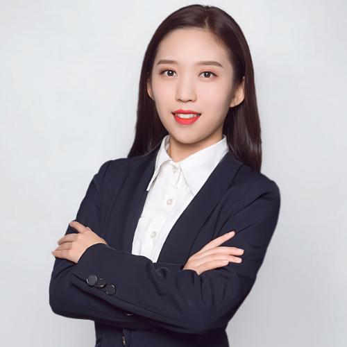 新东方华惠子老师