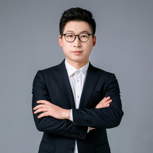新东方叶志文老师
