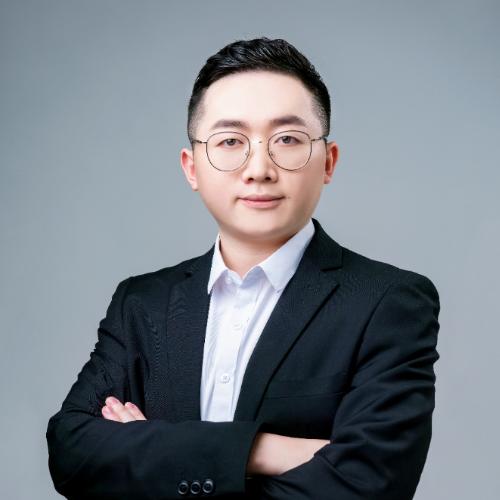 新东方郑睿老师