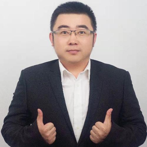 新东方蔡亮亮老师