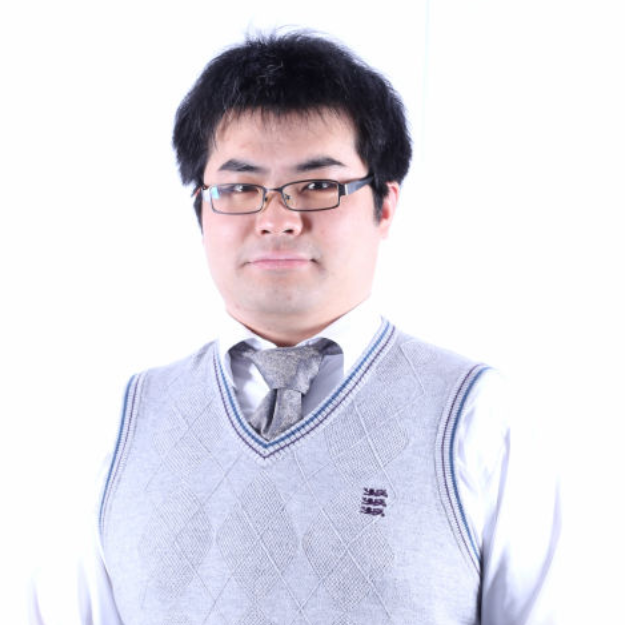新东方徐扬老师