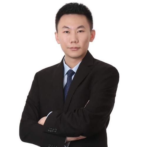 新东方安博文老师