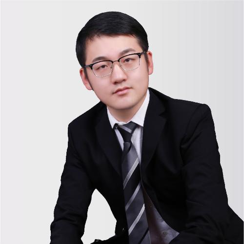 新东方李柏阳老师