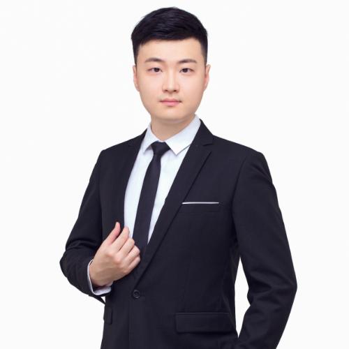 新东方范泽宇老师
